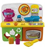 Chicco Talking Kitchen Toy