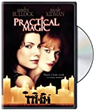 Practical Magic [DVD] [1998] [Region 1] [US Import] [NTSC]