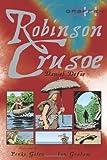 Graffex: Robinson Crusoe Daniel Defoe