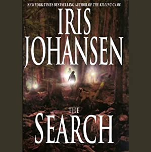 The Search | [Iris Johansen]