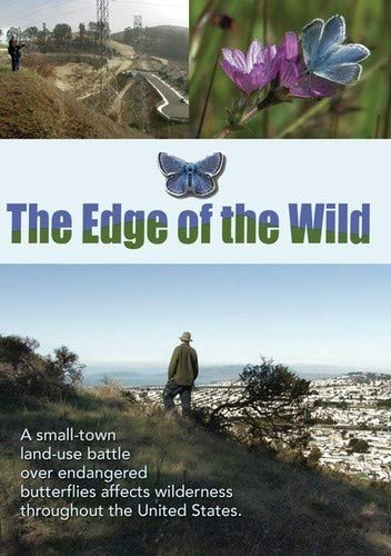 DVD : Edge Of The Wild