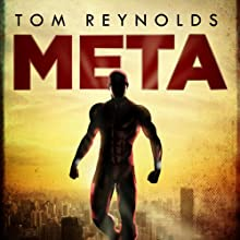 Meta Audiobook by Tom Reynolds Narrated by Tom Reynolds