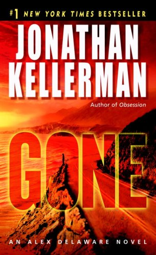 Image for Gone: An Alex Delaware Novel (Alex Delaware Novels)