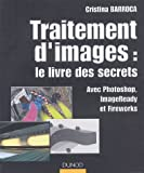 Photo du livre Traitements d'images