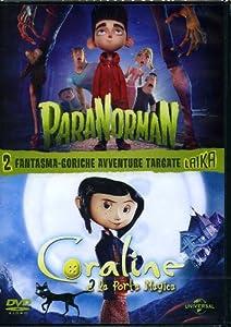 Paranorman coraline e la porta magica 2 dvd - Coraline e la porta magica film ...