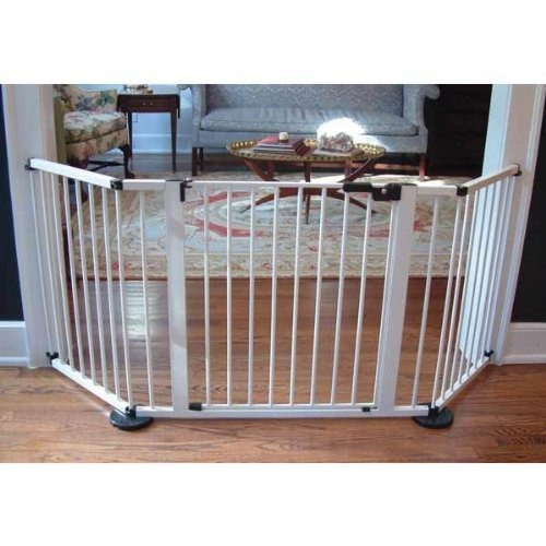 """Versagate Custom Safety Gate 30.5"""" Case Pack 1 Pieces front-719022"""
