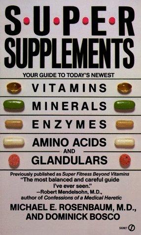 Super Supplements (Signet)