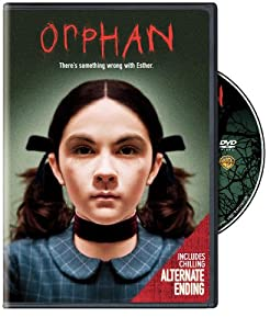 Orphan by Warner Home Video