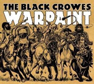 Black - Warpaint [CD] - Zortam Music