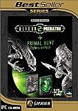 Aliens Vs Predator 2 + Primal Hunt (Add on)