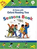 At Home with Oxford Reading Tree: Seasons Book (0198382227) by Brychta, Alex