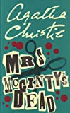 Mrs.McGinty's Dead (Poirot) (0007121008) by Christie, Agatha