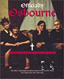 Officially Osbourne: Opening the doors to the land of Oz (0743466195) by Osbourne, Family