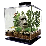 Tetra 29095 Cube Aquarium Kit, 3 Gallon