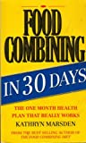 Kathryn Marsden Food Combining in 30 Days