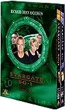echange, troc Stargate SG1 - Saison 8, Partie B - Coffret 2 DVD