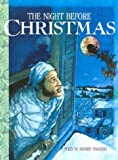 img - for The Night Before Christmas: Told in Signed English book / textbook / text book