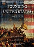 img - for Founding of the United States 1763-1815 book / textbook / text book