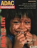 cover of ADAC Reisemagazin, Brasilien