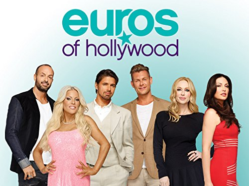 Euros of Hollywood, Season 1