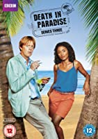 Death in Paradise - Series 3 - Complete