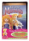 echange, troc Fairy Tale Princess Collection: Little Mermaid [Import USA Zone 1]