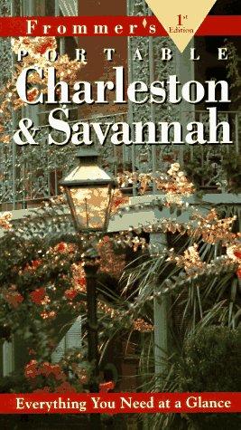 Frommer's Portable Charleston & Savannah PDF