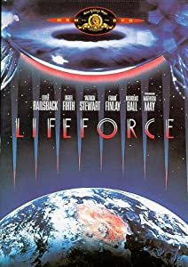 "Cover of ""Lifeforce"""