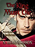 The King Must Die (The Isabella Books)