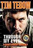 Through My Eyes: A Quarterbacks Journey, Young Readers Edition