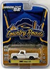 Greenlight Country Roads Series 11 - 1967 Dodge D-100 1:64 Scale Die-Cast