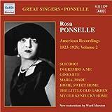 American Recordings 1923-1929