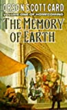 The Memory of Earth (0099199610) by Card, Orson Scott