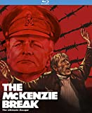 The McKenzie Break (1970) [Blu-ray]