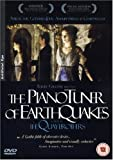 The Piano Tuner of Earthquakes [Import anglais]