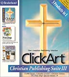 Clickart Christian Publishing Suite III