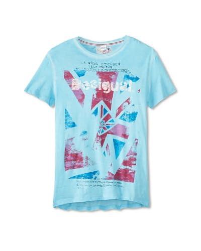Desigual Men's Londons T-Shirt