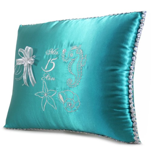 Select Your Choice Of New Mis Quince Anos Guest Book Photo Album Tiara Kneeling Pillow Bible Set Q3075 By Quinceanera