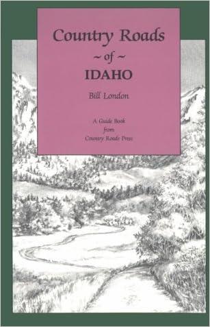 Country Roads of Idaho