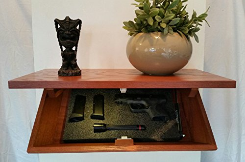 Concealed Cabinet Locks