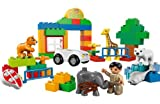LEGO® DUPLO My First Zoo - 6136.