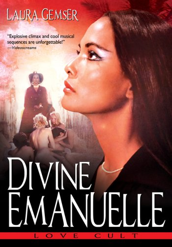 Divine Emanuelle: Love Cult [DVD] [1980] [Region 1] [US Import] [NTSC]