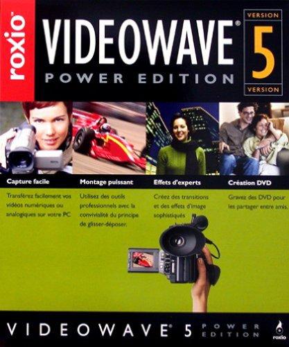 Videowave Power - Edition 5 Fr