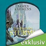 Das Buch des Sturms (The Banned 2) | James Clemens