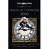 The Times Guide to the House of Commons (Times Guides)by The Times