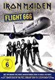 Iron Maiden: Flight 666 - The Film (Standard Edition)  [2 DVDs]