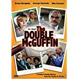 The Double McGuffin [DVD] (1979) [Region 1] [US Import] [NTSC]by Ernest Borgnine