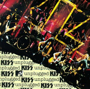 Kiss - MTV - Unplugged - Zortam Music