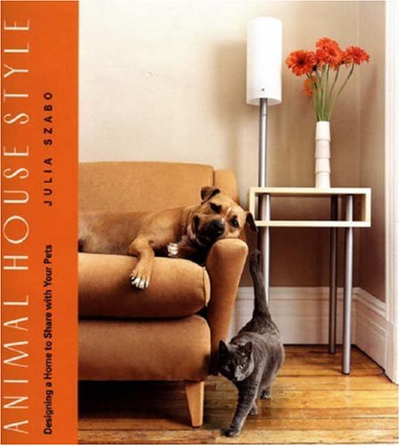 Animal House Style: Designing a Home to Share With Your Pets