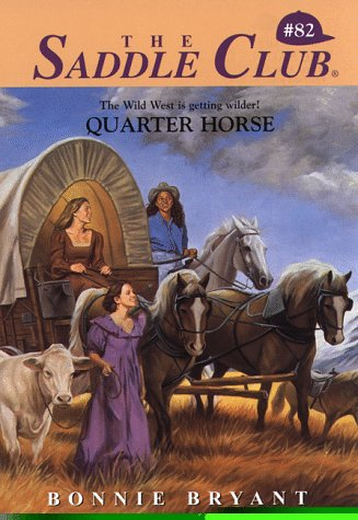 Quarter Horse (Saddle Club(R))